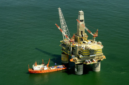 Oil Rig Equipment Supplier in Alaska