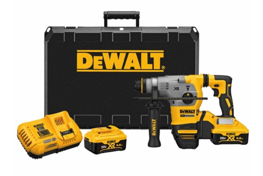 Milwaukee High Torque Impact Wrench from Denali Industrial AK