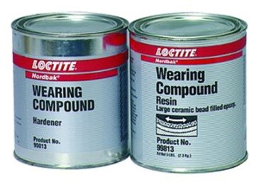 Loctite Nordbak Wear Compound